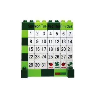 エーワークスオリジナル ブロックカレンダーミニ L&L a-works-shop