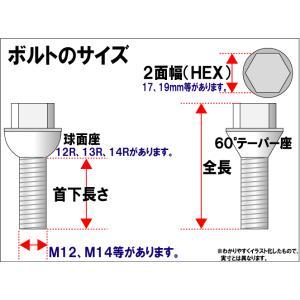KYOEI ラグボルト 17HEX M12xP...の詳細画像2
