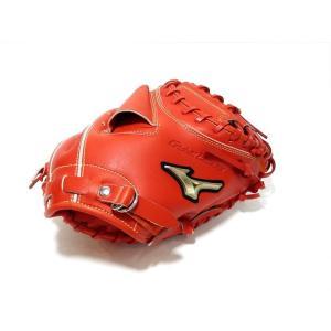 野球 ミズノ MIZUNO 少年軟式用 キャッチャーミット グローバルエリートRG 1AJCY18300 C-7型|a27baseball