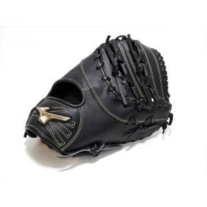 野球 ミズノ MIZUNO 少年軟式用 ファーストミット グローバルエリート RG 1AJFY18300 右投用|a27baseball