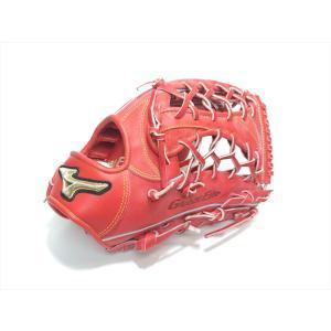 野球 ミズノ mizuno 硬式用グラブ 外野手用 グローバルエリート インフィニティ サイズ18N 1AJGH20307 a27baseball