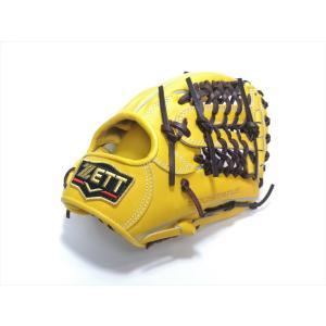 野球 ゼット ZETT プロステイタス 硬式グラブ 内野手用 【型付け無料】 BPROG360 サイズ3 a27baseball