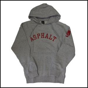 ASPHALT YACHT CLUB アスファルトヨットクラブ パーカー フード CORE HOODIE|a2b-web
