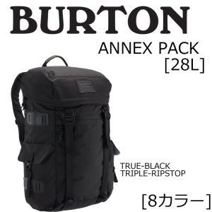 BURTON バックパック ANNEX PACK 28L アネックスパック バートン 鞄  リュック|a2b-web