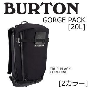 BURTON バックパック GORGE PACK 20L バートン 鞄  リュック|a2b-web