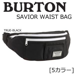 BURTON バッグ ウエストバッグ JPN SAVIOR WAIST BAG ボディーバッグ バートン|a2b-web