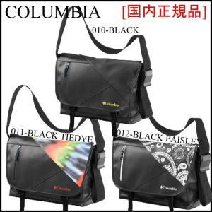 コロンビア バックパック COLUMBIA Peblinge Lake Messenger ペブリンゲレイクメッセンジャー ショルダーバッグ バッグ 鞄 PU8870|a2b-web
