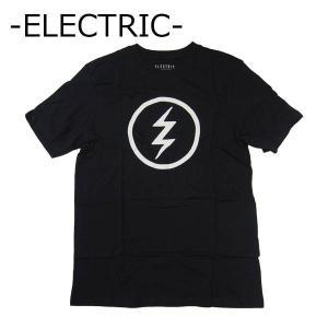 ELECTRIC Tシャツ ELECTRIC VOLT TEE ティーシャツ スノーボード ゴーグルブランド|a2b-web