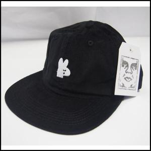 OBEY (オベイ) FRANK 6 PANEL HATS CAP キャップ ストラップバックバックキャップ 帽子|a2b-web
