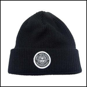 OBEY (オベイ) CLASSIC PATCH BEANIE ビーニー ニット帽 KNIT 帽子|a2b-web