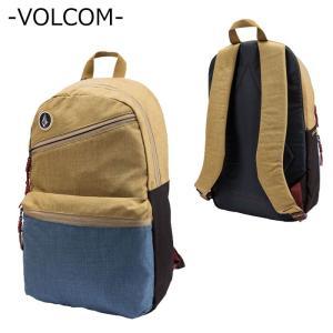 ボルコム バックパック ACADEMY BACKPACK リュック 鞄 VOLCOM  ボルコムバッグ|a2b-web