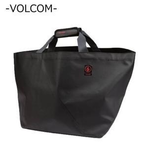 ボルコム トートバッグ MOD TECH SURF TOTE バッグ 鞄 VOLCOM ボルコムバッグ|a2b-web