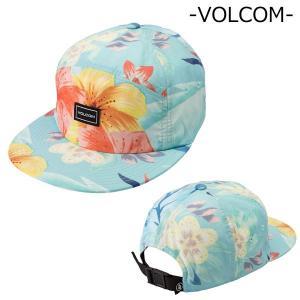 VOLCOM キャップ ボルコム SCUMMER HAT ボルコム帽子 キャップ|a2b-web