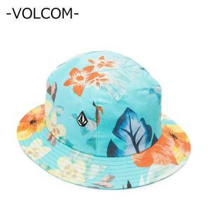 VOLCOM バケットハット ボルコム PALEHEAD HAT ボルコム帽子 ハット BUCKET HAT|a2b-web
