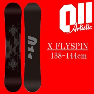 18-19 011artistic XFLY SPIN スノ...
