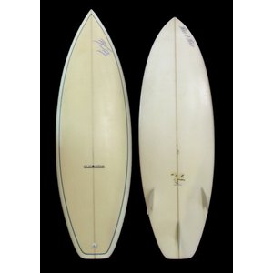 3O3 サーフボード three O three SURFBOARD サーフボード OLD STAR 千葉公平シェイプ|a2b-web