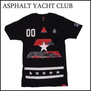 アスファルトヨットクラブ Tシャツ ASPHALT YACHT CLUB NYJAH HUSTON|a2b-web