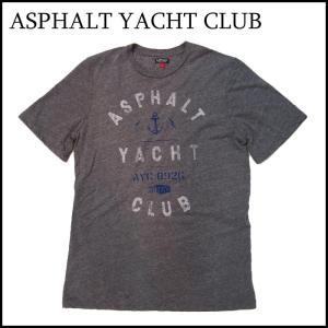 アスファルトヨットクラブ  Tシャツ ASPHALT YACHT CLUB NYJAH HUSTON STEVIE|a2b-web