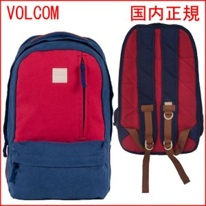 VOLCOM バッグ BASIS CANVAS BACKPACK バックパック リュック 鞄 BACKPACK|a2b-web