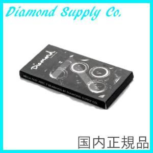 Diamond Supply Co. ベアリング ダイヤモンドサプライ ベアリング Hella Fast BEARING|a2b-web