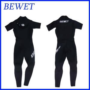 BEWET ビーウェットウェットスーツ PLAYER シーガル SEAGULL|a2b-web