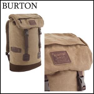 BURTON バックパック TINDER PACK 25L バートン バックパック  リュック 鞄 BEAGLE BRWN WXD CNVS|a2b-web