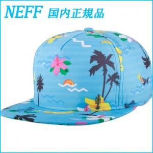 NEFF キャップ スナップバックキャップ MAU5 CAP デッドマウス ネフ DEAD MAU5|a2b-web
