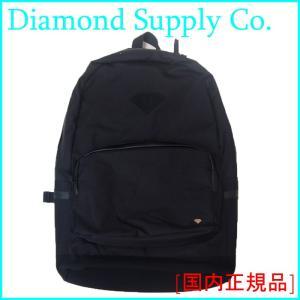 ダイヤモンドサプライ バックパック Diamond Supply Co. BACKPACK リュック 鞄 BAG バッグ|a2b-web