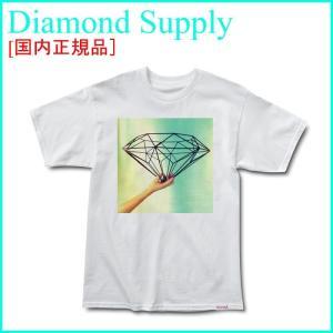 Diamond Supply Co. Tシャツ ダイヤモンド サプライ ティーシャツ 半袖 TEE シャツ |a2b-web