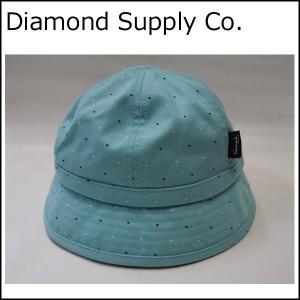 Diamond Supply Co. ハット BUCKET HAT ダイヤモンドサプライ バケットハット [国内正規品] a2b-web