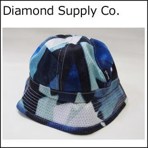 Diamond Supply Co. ハット SIMPLICITY BUCKET HAT ダイヤモンドサプライ バケットハット [国内正規品] a2b-web
