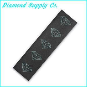 正規品 Diamond Supply Co. デッキテープ ダイヤモンドサプライ BRILLIANT GRIPTAPE SKATEBOARD スケートボード スケボー グリップテープ|a2b-web