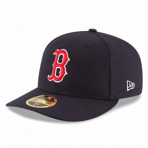 ニューエラ キャップ ボストン レッドソックス NEWERA MLB AUTHENTIC COLLECTION 59FIFTY CAP BOSTON REDSOX NEW ERA ※MLB|a2b-web