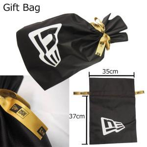 ニューエラ GIFT BAG NEWERA ギフトバッグ プレゼント ギフト ラッピング用|a2b-web