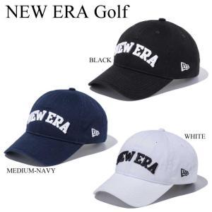 ニューエラ キャップ ゴルフ NEWERA CAP GOLF 9TWENTY ゴルフライン ゴルフ用|a2b-web
