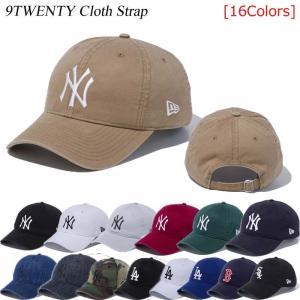ニューエラ キャップ 帽子 NEWERA メンズ レディース 9TWENTY ニューヨークヤンキース|a2b-web