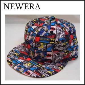 ニューエラ キャップ NEWERA キャップ ハット 9FIFTY BATMAN バットマン SNAPBACK CAP|a2b-web