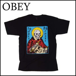 OBEY オベイ Tシャツ TEEシャツ 半袖ティーシャツ|a2b-web