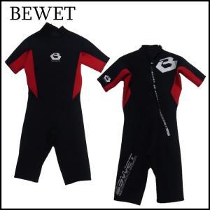 BEWET ビーウェットウェットスーツ SPRING スプリング|a2b-web