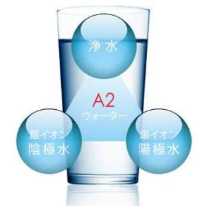 松尾式抗酸化水生成器 A2BOX|a2box-store|02