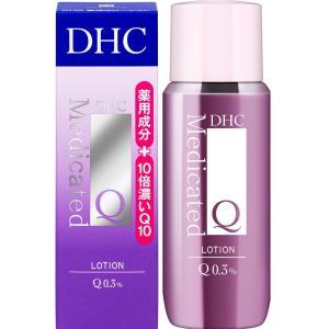 DHC 薬用Q ローション SS|aaa83900