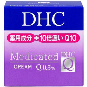 DHC 薬用Q フェースクリーム|aaa83900