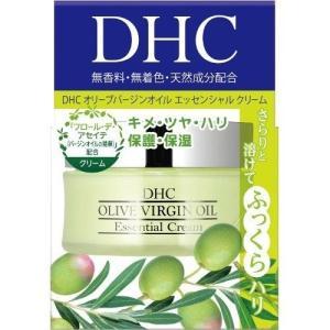 DHC オリーブエッセンシャルクリーム 32g|aaa83900