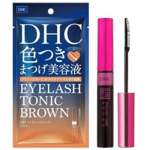 DHC アイラッシュトニック ブラウン 6g|aaa83900