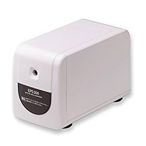 アスカ 電動シャープナー 縦型 ホワイト EPS500W aaa83900