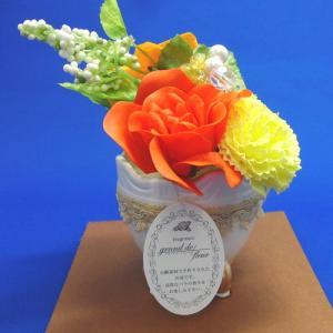 【送料無料】サボン ドゥ フルール オリジナルアレンジ207 (ギフト 母の日 誕生日 結婚記念日 敬老の日 プレゼント)|aaa83900