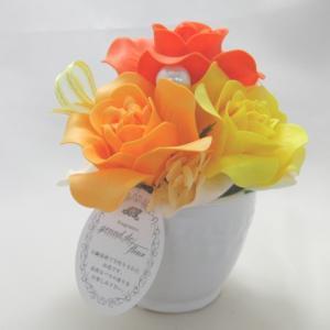 サボン ドゥ フルール オリジナルアレンジ010 (ギフト 母の日 誕生日 結婚記念日 敬老の日 プレゼント) aaa83900