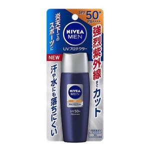 ニベアメン UVプロテクター 40ml|aaa83900