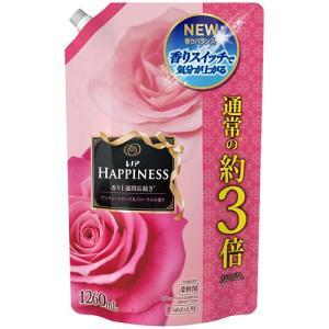 レノア ハピネス 柔軟剤 アンティークローズ&...の関連商品6