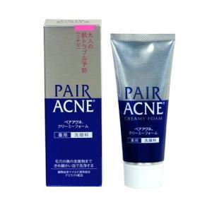 ペアアクネ クリーミーフォーム 80g 薬用洗顔|aaa83900